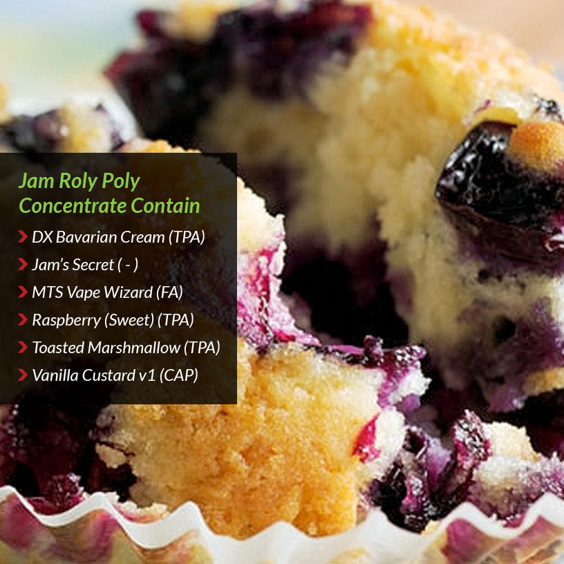 jam-roly-poly