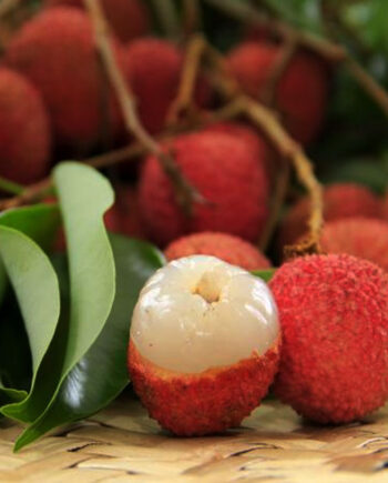 red-lychee